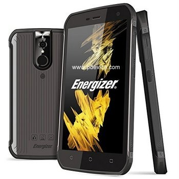 Energizer Energy E520 LTE Smartphone Full Specification