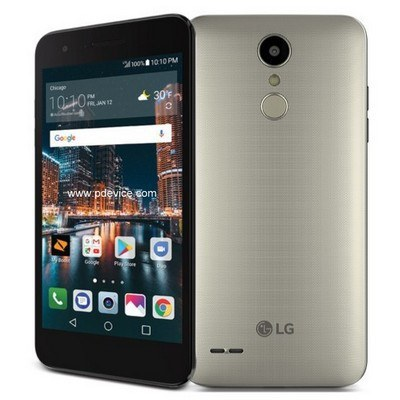 LG Tribute Dynasty Smartphone Full Specification