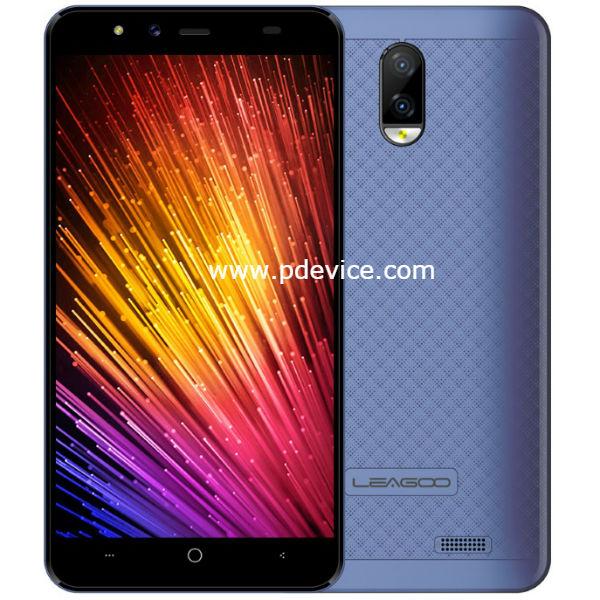 Leagoo Z7 Smartphone Full Specification