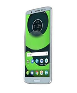Motorola Moto G6 Smartphone Full Specification