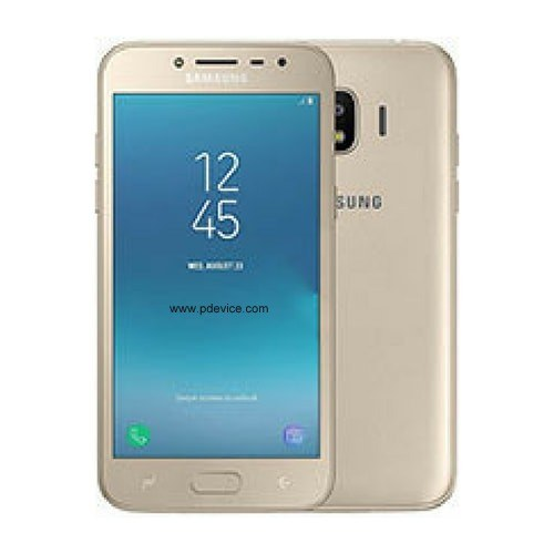 Samsung Galaxy J2 Pro (2018) Smartphone Full Specification