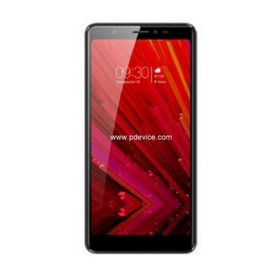 Symphony i110 Smartphone Full Specification