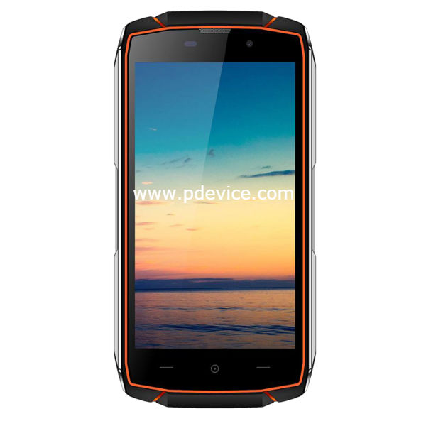 VKworld VK7000 Smartphone Full Specification