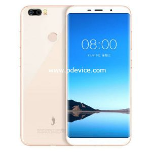 Xiaolajiao 6A Smartphone Full Specification