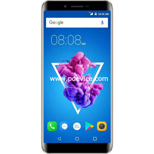 iVooMi i1s Smartphone Full Specification