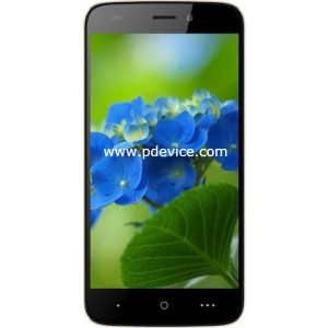 Ark Benefit S505 Smartphone Full Specification
