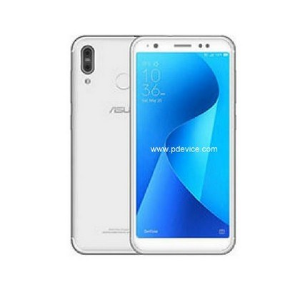 Asus Zenfone 5 (2018) Smartphone Full Specification