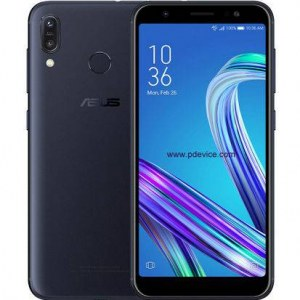 Asus Zenfone Max (M1) S425 Smartphone Full Specification