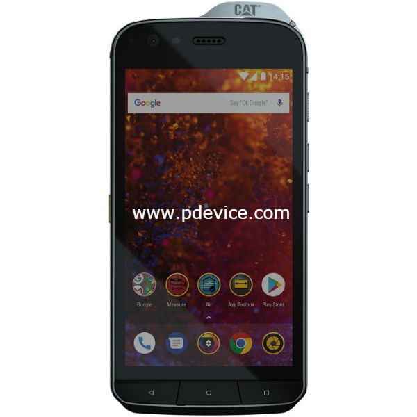 Cat S61 Smartphone Full Specification