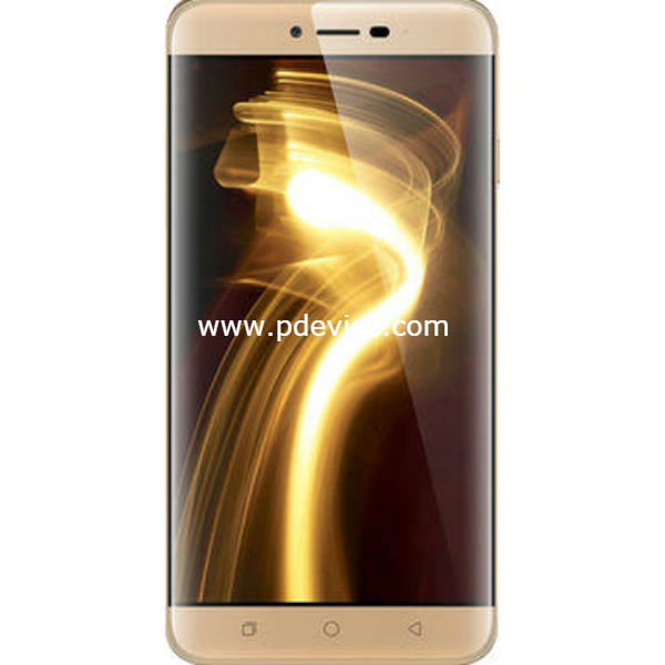 Coolpad Note 3S Smartphone Full Specification