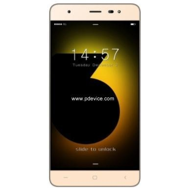 DEXP Ixion X150 Metal Smartphone Full Specification