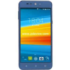 DEXP Ixion Z155 Smartphone Full Specification