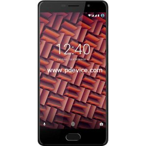 Energy Phone Max 3+ Smartphone Full Specification
