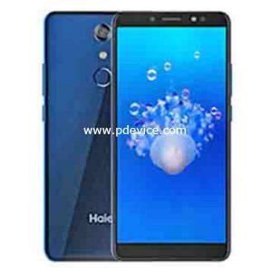 Haier L6 Smartphone Full Specification