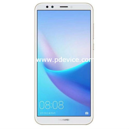 Huawei Enjoy 8 Smartphone Full Specification