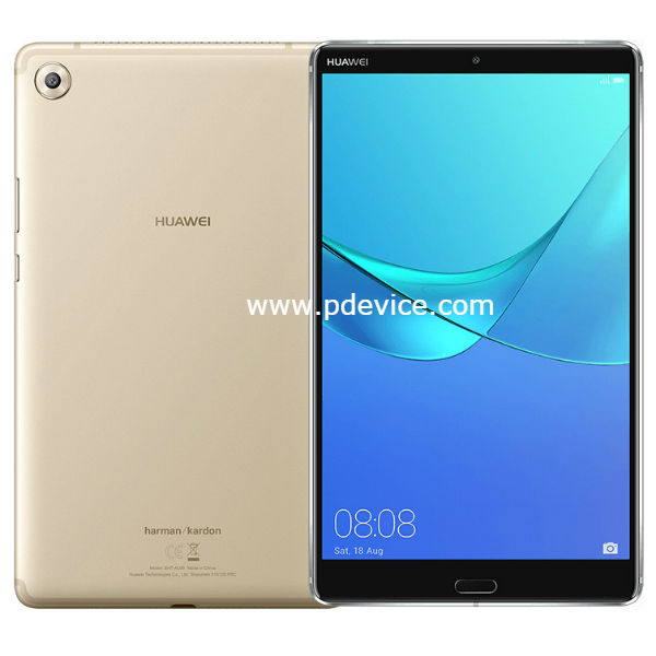 Huawei MediaPad M5 10 Wi-Fi Tablet Full Specification