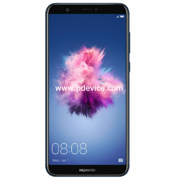 Huawei Nova Lite 2 Smartphone Full Specification
