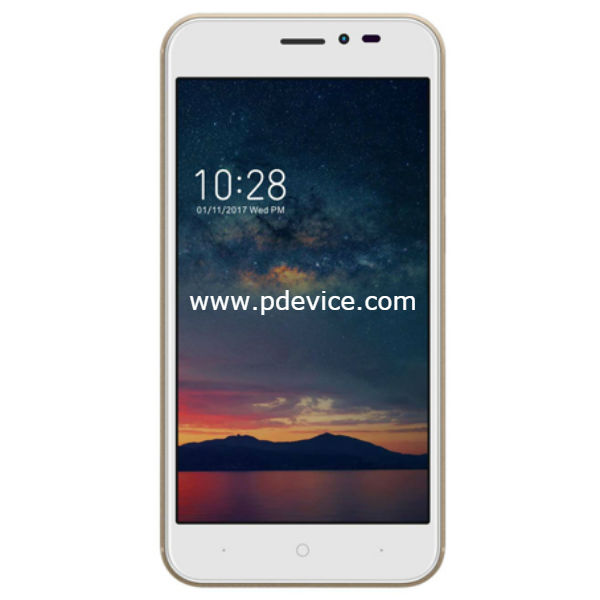 InFocus A2 Smartphone Full Specification