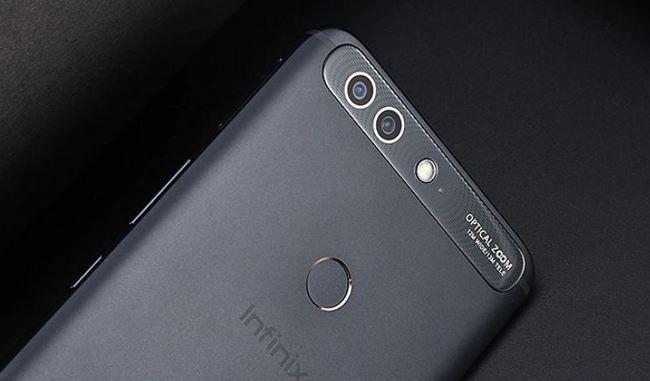 Infinix Zero 5 Pro (X603B) GearBest Coupon Code