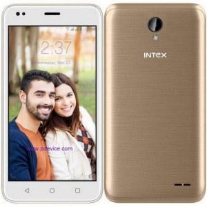 Intex Aqua Lions T1 Lite Smartphone Full Specification