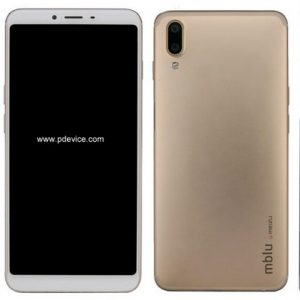Meizu E3 Smartphone Full Specification