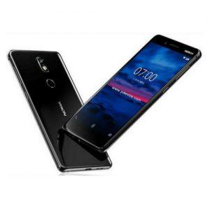Nokia 7 Plus Smartphone Full Specification
