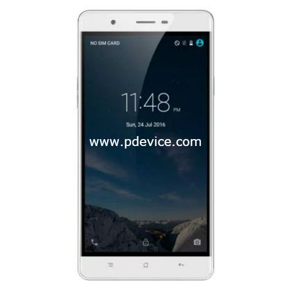 Oeina R8S Smartphone Full Specification