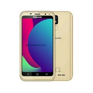 Panasonic P100 Smartphone Full Specification