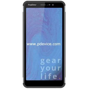 RugGear RG850 Smartphone Full Specification