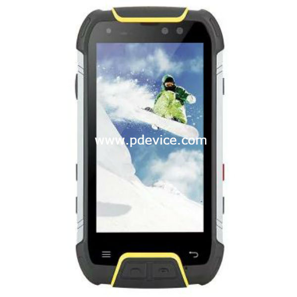 SNOPOW M10W Smartphone Full Specification