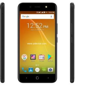 Symphony i70 Smartphone Full Specification