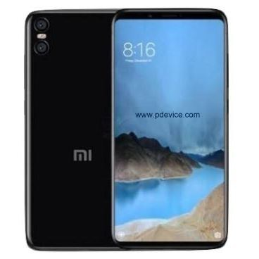 Xiaomi Mi 7 Smartphone Full Specification
