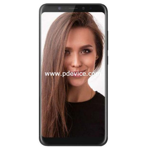 BLU Vivo XL3 Plus Smartphone Full Specification