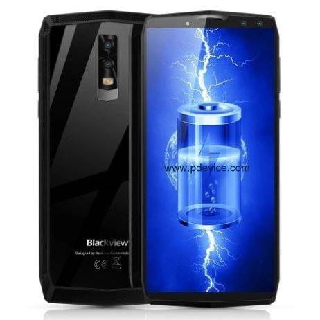 Blackview P10000 Pro Smartphone Full Specification