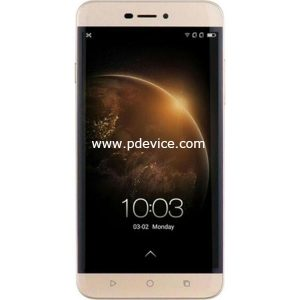 Coolpad R108 Smartphone Full Specification