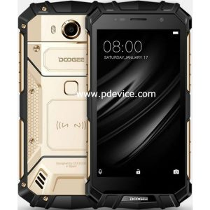 Doogee S60 Lite Smartphone Full Specification