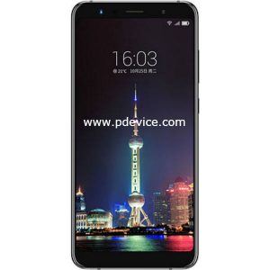 HiSense H11 Pro Smartphone Full Specification