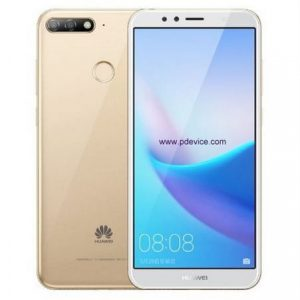 Huawei Enjoy 8e Smartphone Full Specification