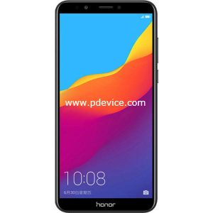 Huawei Honor 7C Smartphone Full Specification