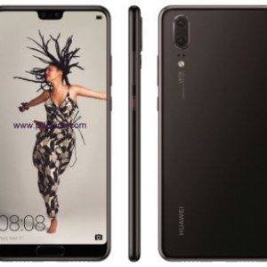 Huawei P20 Smartphone Full Specification