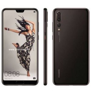 Huawei P20 Pro Smartphone Full Specification
