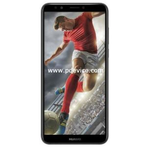 Huawei Y7 Pro 2018 Smartphone Full Specification