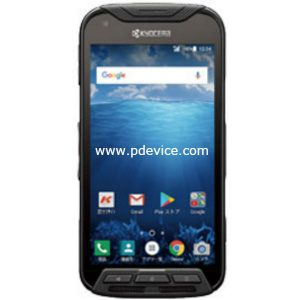 Kyocera DuraForce Pro KC-S702 Smartphone Full Specification