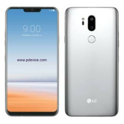 LG G7 Smartphone Full Specification