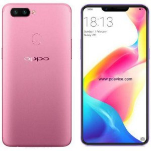 Oppo R15 Plus Smartphone Full Specification