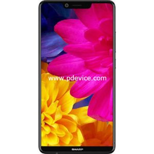 Sharp Aquos S3 Smartphone Full Specification