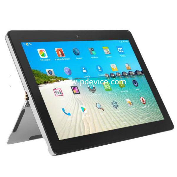 Voyo i8 Max Tablet Full Specification