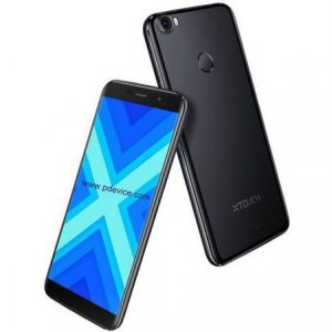 Xtouch X Smartphone Full Specification
