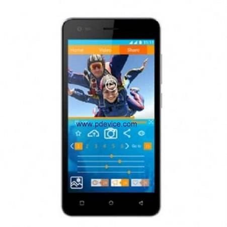 Yezz Andy 5E4 Smartphone Full Specification
