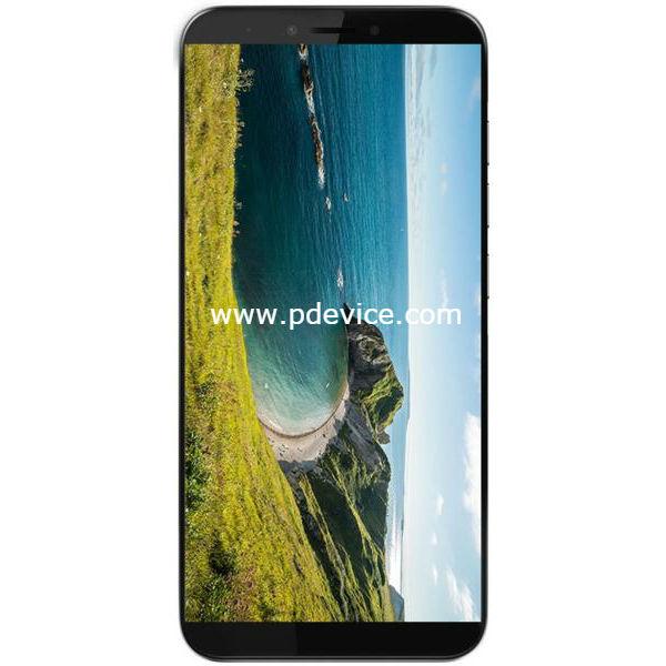 iLa Silk Smartphone Full Specification